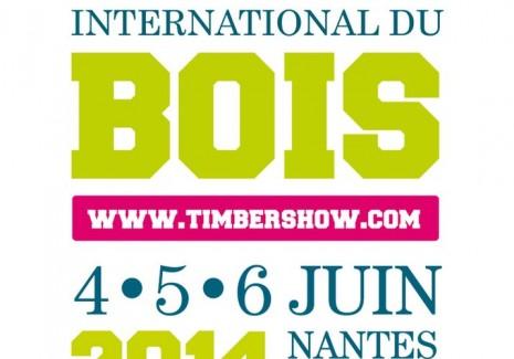 Logo Carrefour du Bois avec dates
